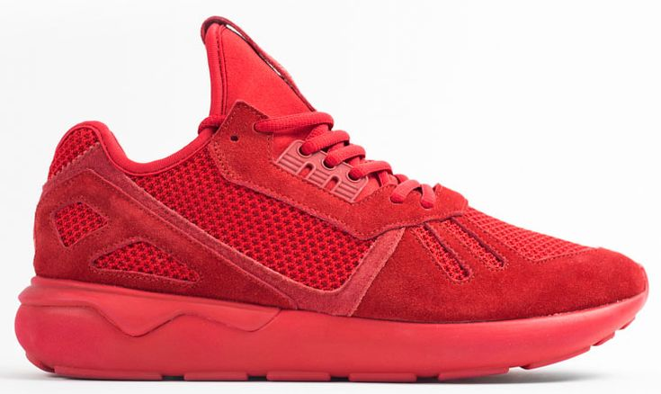 adidas Tubular Red October - Size? Exclusive (1)