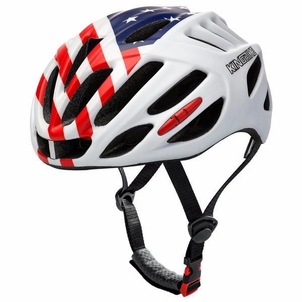 Pin Auf Cycling Helmet