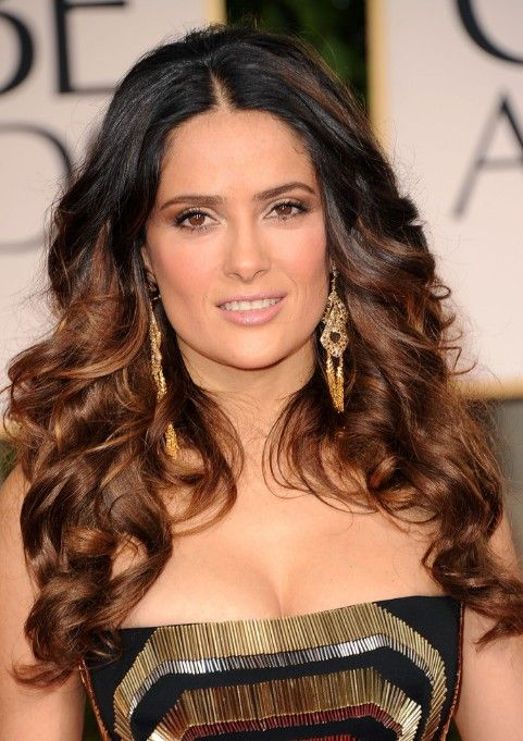 The long curly hairstyles can be described as soft, natural, and carefree with body and bounce. It's the kind of hairstyle you could wear any time at almost any occasion. If you are looking for the latest celebrity long curly hairstyles, here they are, this is a gallery of celebrity curly hairstyles for long hair. …