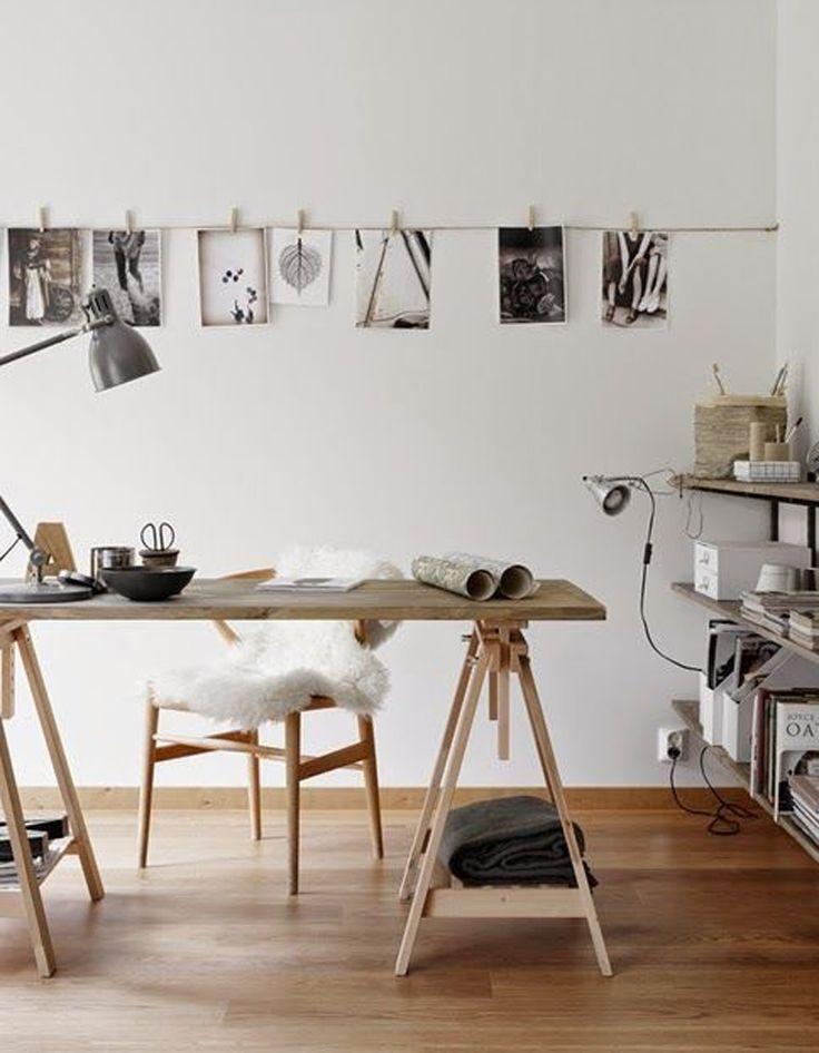 les 176 meilleures images du tableau bureau office sur pinterest bureau design bureaux et. Black Bedroom Furniture Sets. Home Design Ideas