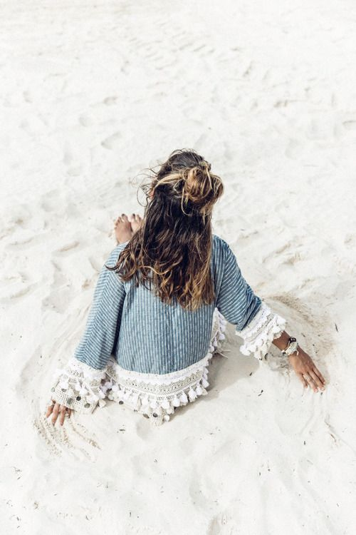 Beachy days in the cutest tops.