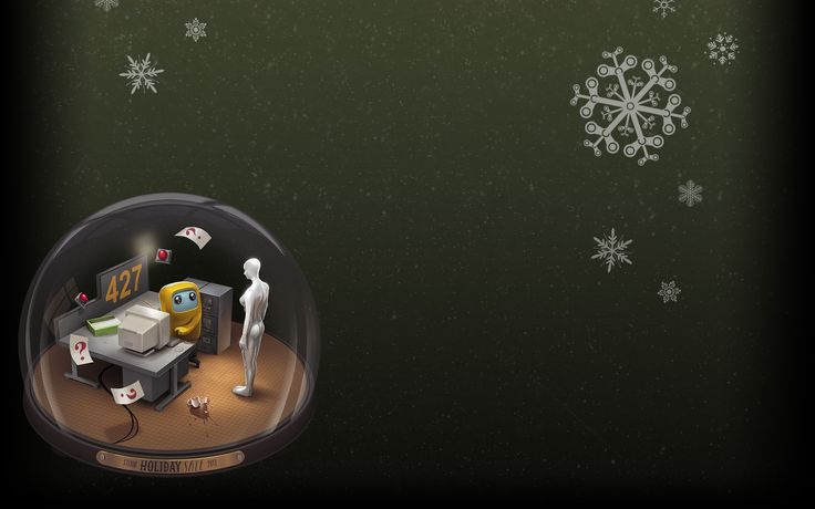 Steam Holiday Sale 2013. Stanley Parable.