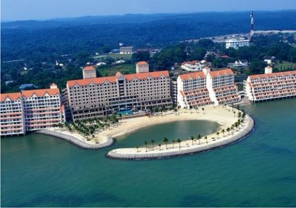 That's why we offer you the best online rates at 2250 hotels nationwide. We have every main region covered, including Perak, Pahang, Terengganu, with lots of promotions such as early bird offers and last minute deals.