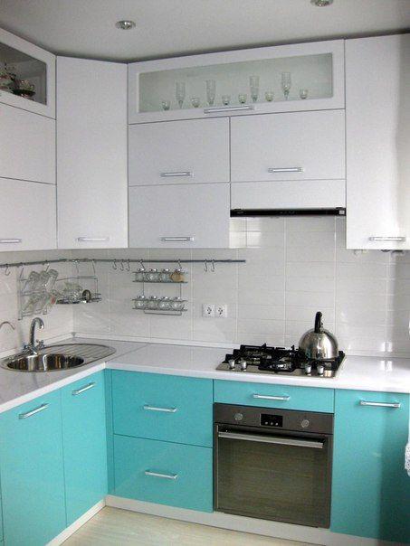 Дизайн кухни / Западло