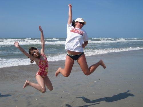 Atlantic Beach North Carolina Vacations with Bluewater Vacation Rentals
