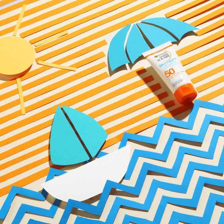 #MySunny2017 Мы так ждём тёплых солнечных лучей 🌞, что с их появлением можем забыть о мерах предосторожности! Обладателям светлой кожи особенно опасно пренебрегать защитой. Но это не значит, что им придётся остаться без красивого загара! Garnier Ambre Solaire представляет надёжного помощника, с которым ты всегда будешь находиться под Экспертной Защитой с фактором 50+. А мини-формат является приятным и удобным бонусом для путешествий ☺ www.letu.ru