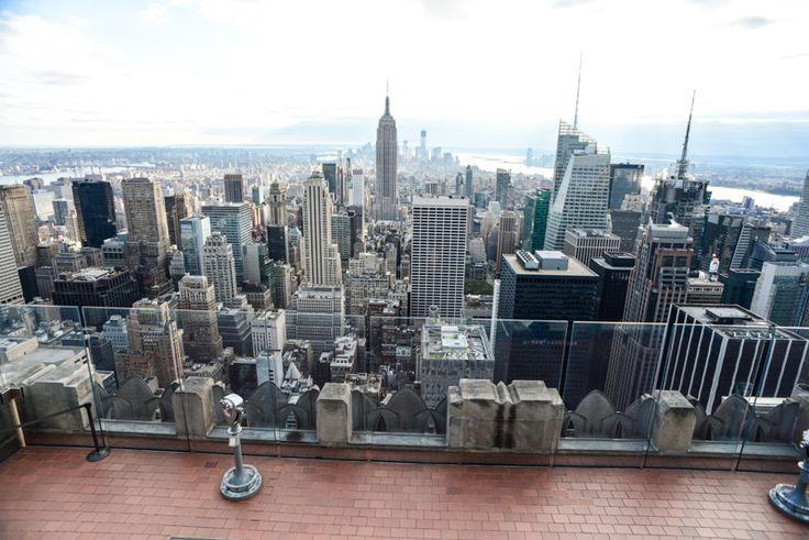 Si vous voulez visiter New York en 3 jours, il va falloir vous organiser et préparer un planning serré. Je vous aide ici avec mes 4 plannings différents.