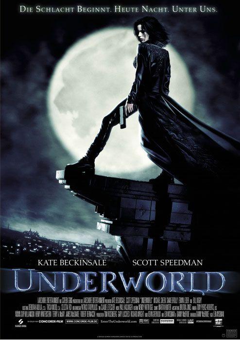 Poster zum Film: Underworld
