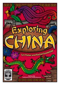 This comprehensive 84-page photocopiable resource is designed as an educational introduction to China, its people and its cultures. With business and social links between China and the West continually growing, this resource is the perfect way to introduce students to the cultures, lifestyles, traditional stories, history, symbols and arts and crafts of this very important, fascinating and ancient nation, and to foster understanding of different cultures and peoples.