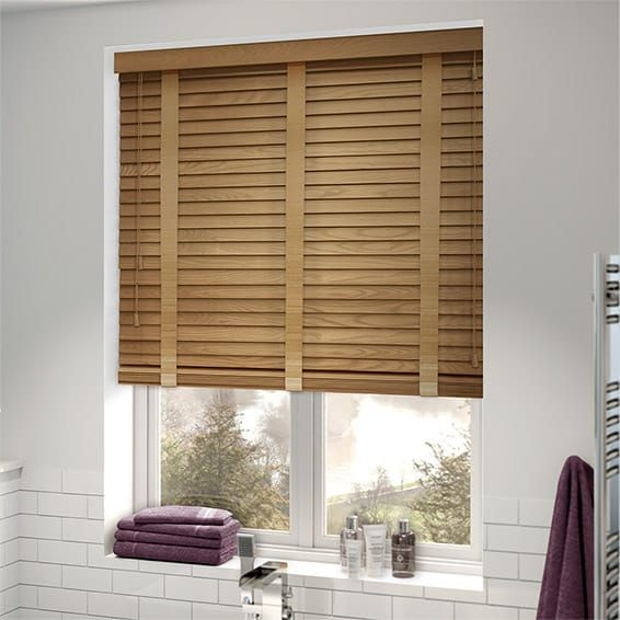 1000 Ideas About Wooden Slat Blinds On Pinterest