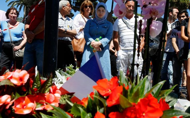 Muslim leaders in Nice, France said Friday they are both heartsick and furious over the deadly truck attack on the city seafront that killed at least 84 people on Bastille Day. Muslim leaders in France call for a stand against terror.