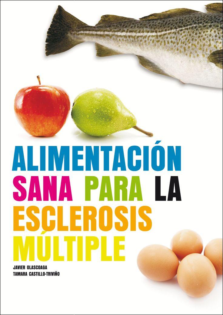 Una obra que hace un recorrido por los alimentos que componen nuestra dieta para explicar por qué son o no recomendables cuando se tiene EM
