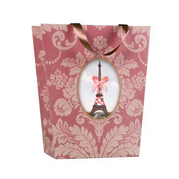 Les cakes de bertrand - paper bag medium