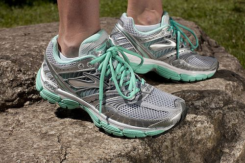 Brooks Running Spring 2012 | Top Online Retailers for Athletic Shoes and Sneakers for Women