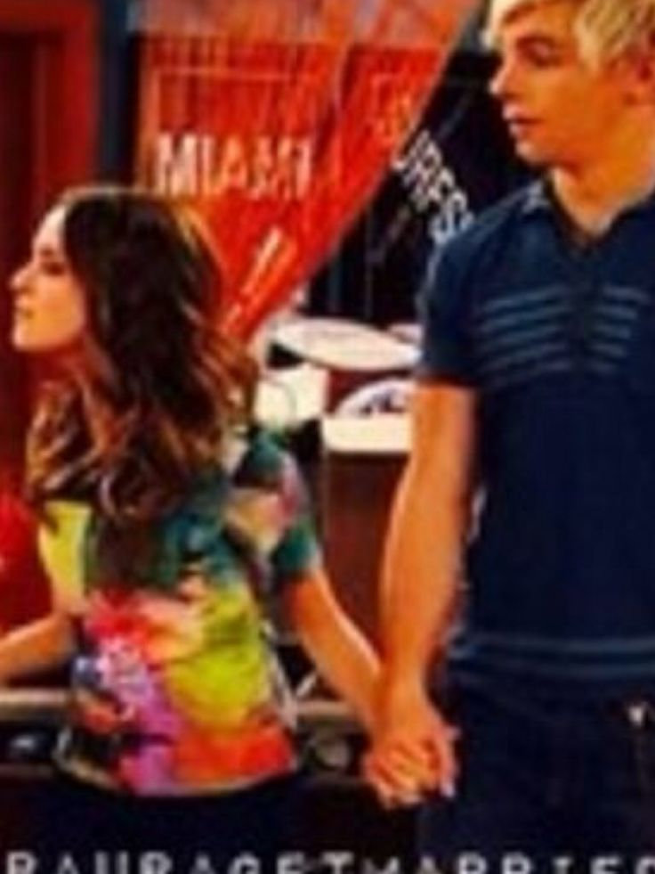 austin and ally first meet fanfiction