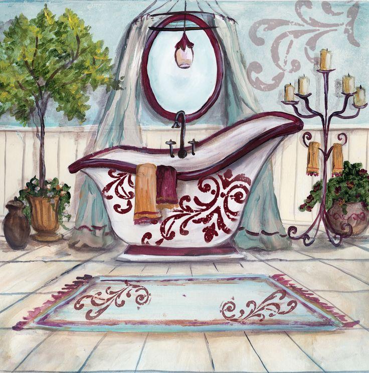 Tre Sorelle's Art Licensing Program