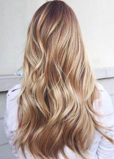 Honey golden blonde                                                                                                                                                                                 More