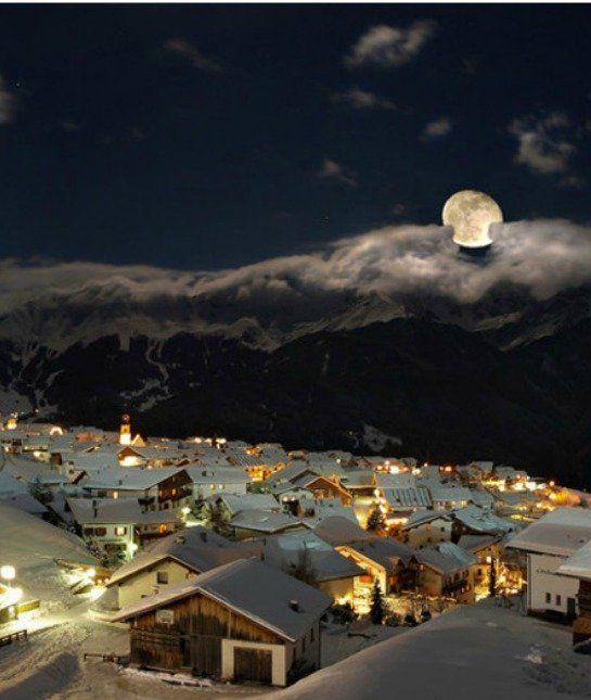 Serfaus, Austria