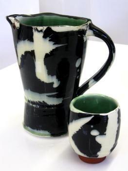 #ceramics #pottery
