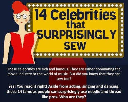 sewing-celebrities