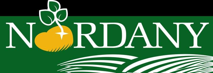 Logo pour un négociant de pommes de terre #logo #agriculture