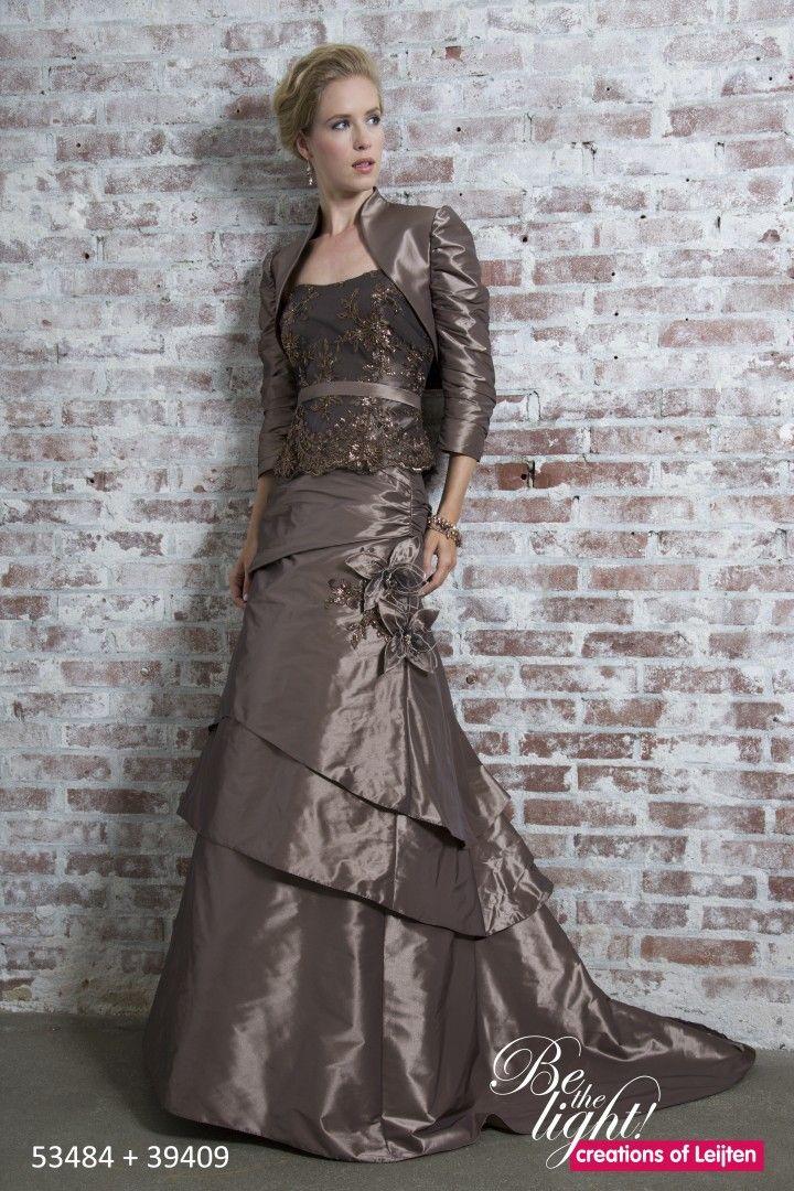 53484 - Be the light Creations of Leijten - Esküvői ruhák - Ananász Szalon - esküvői, menyasszonyi és alkalmi ruhaszalon Budapesten