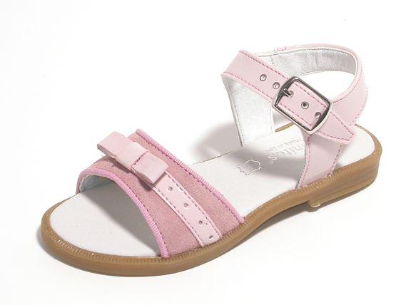 Titanitos, chaussures en cuir, fabriquées en Espagne