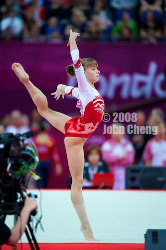 Six Reasons Why Anastasia Grishina Could Have Been A Big