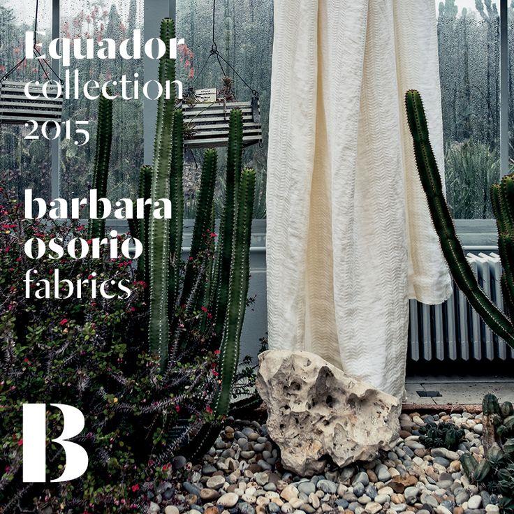 Pedroso Osorio Fabrics - Exclusive to T&Co Fabrics in South Africa www.tandco.co.za