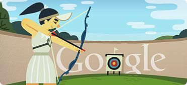 Google comemora Jogos Olímpicos com doodles diários   TugaTech