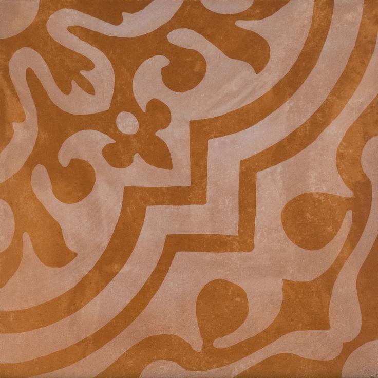 Mediterraneo By Cedir Ceramic Tile