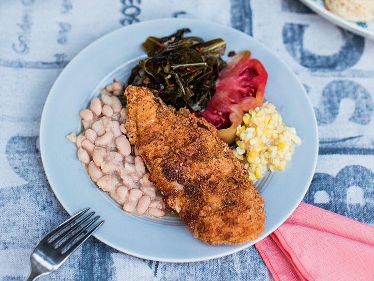 Grant's Nashville Pan-Fried Catfish Recipe | American Lifestyle Magazine