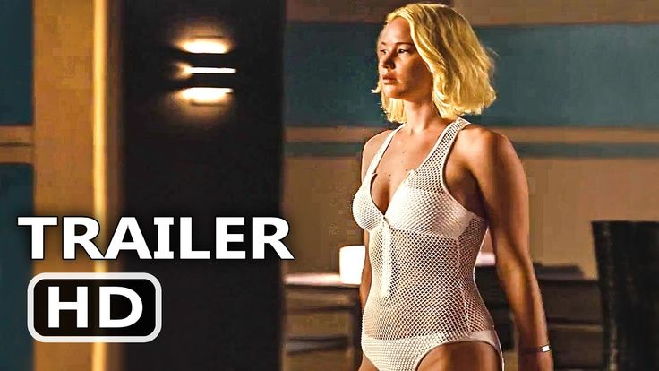 PASSENGERS Trailer (2016) Jennifer Lawrence, Chris Pratt Sci-Fi Movie HD [Official Trailer] © 2016 - Sony Pictures