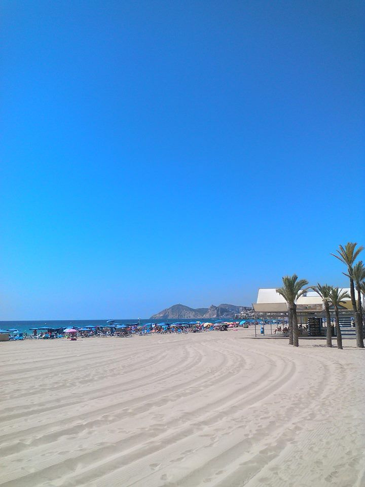 Benidorm weather, we have a full 12 month breakdown with videos from each month