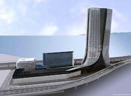 architecture portuaire tour - Recherche Google
