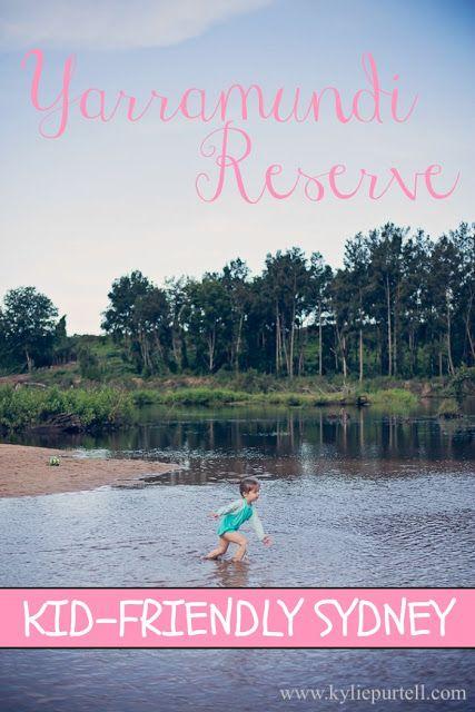 Yarramundi Reserve {Hawkesbury NSW}   Kid-Friendly Sydney   Kylie Purtell - A Study in Contradictions