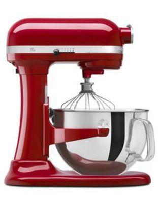 #HudsonsBay: $374.99 or 51% Off: [The Bay] KITCHENAID Pro 600 6-qt. Stand Mixer - $374.99 http://www.lavahotdeals.com/ca/cheap/baykitchenaid-pro-600-6-qt-stand-mixer-374/102479