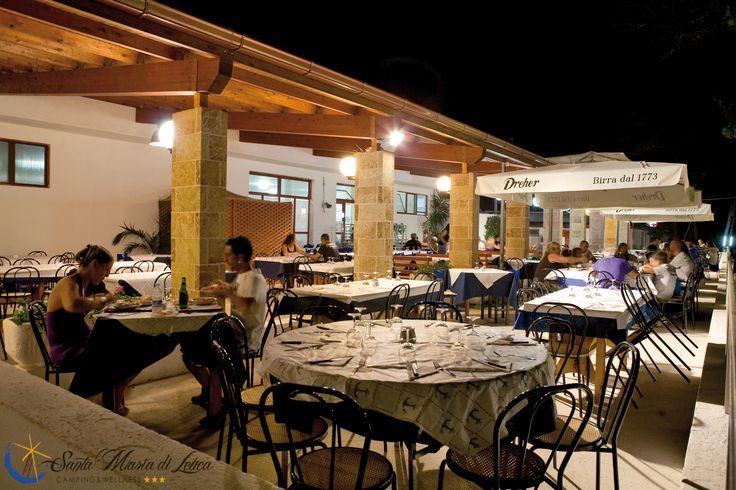 Il ristorante-pizzeria