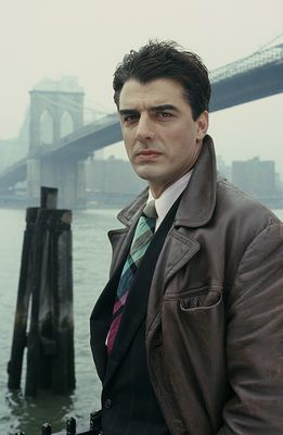 "Chris Noth in ""Law & Order"" (TV Series)"
