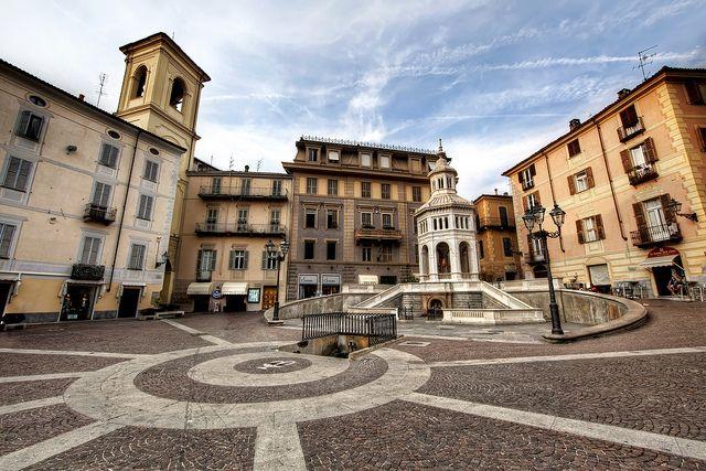 Acqui Terme - Piedmont  http://www.acquese.it/index.php/turismo/informazione-turistica/enti-turistici/item/1524-acqui-terme-ufficio-informazione-turistica-sportello-iat #GeorgSource #sourcesofculture #sourcesofeurope #ValerySource #AcquiTerme