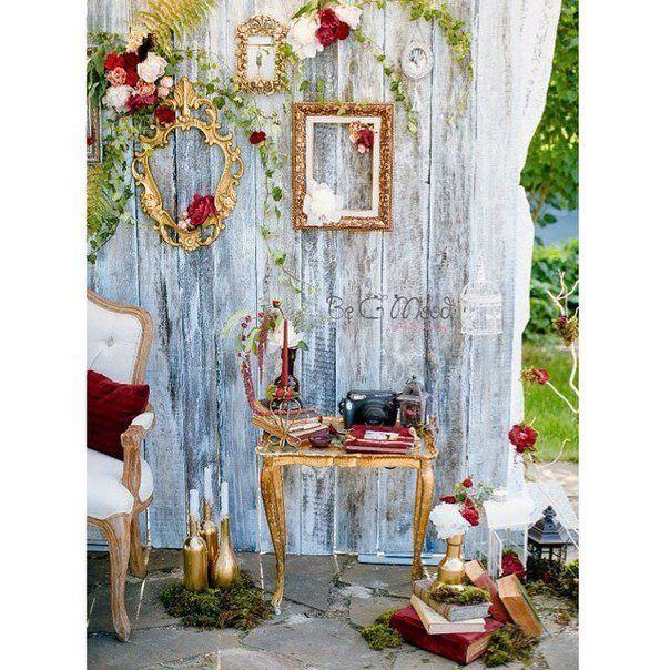 Летняя свадьба с элементами Бохо стиля : 599 сообщений : Блоги невест на Невеста.info