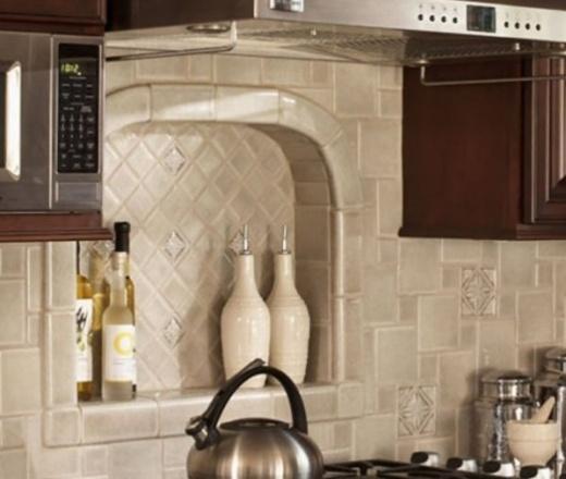 Decorative Ceramic Tiles Kitchen Impressive 26 Best Kitchen Design Images On Pinterest  Architecture Inspiration Design
