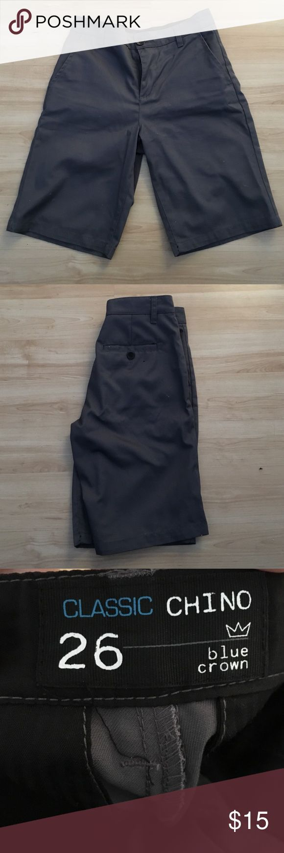 Urban outfitters men's shorts size 26 Urban outfitters men's shorts size 26 Urban Outfitters Shorts Flat Front