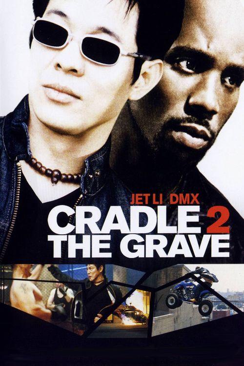 Cradle 2 the Grave 【 FuII • Movie • Streaming