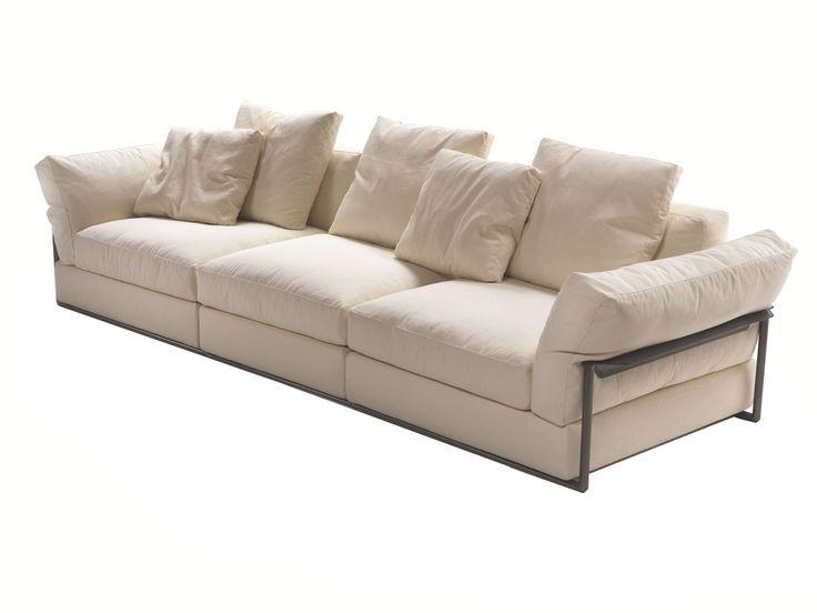Zeno Divano di Flexform al miglior prezzo Classic sofa