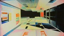 Sergey Lotsmanov — Gallery artists — Artists — Gallery 21 — Галерея 21