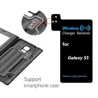 รีวิว สินค้า แผ่นรองชาร์จแบตเตอรี่ แบบไร้สาย Wireless Charger Tag สำหรับ Samsung Galaxy S5 V i9600 ⛳ กระหน่ำห้าง แผ่นรองชาร์จแบตเตอรี่ แบบไร้สาย Wireless Charger Tag สำหรับ Samsung Galaxy S5 V i9600 ด่วนก่อนจะหมด | call centerแผ่นรองชาร์จแบตเตอรี่ แบบไร้สาย Wireless Charger Tag สำหรับ Samsung Galaxy S5 V i9600  รายละเอียด : http://product.animechat.us/PX3iD    คุณกำลังต้องการ แผ่นรองชาร์จแบตเตอรี่ แบบไร้สาย Wireless Charger Tag สำหรับ Samsung Galaxy S5 V i9600 เพื่อช่วยแก้ไขปัญหา…