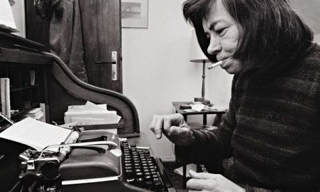 Carol: the women behind Patricia Highsmith's lesbian novel | Books | The Guardian