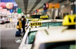 Brampton Taxi To Airport