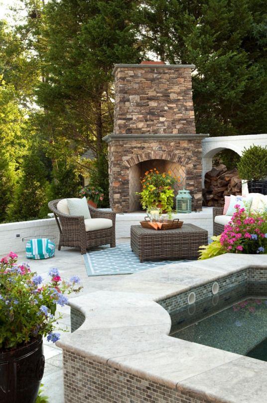 Follow shelbs1714 home pinterest backyard outdoor for Ad garden rooms